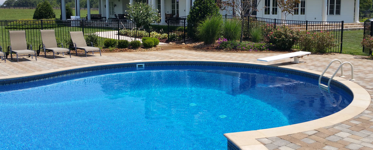 Infinity Pool Construction Llc Custom Fiberglass Vinyl